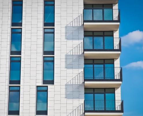 Social Housing Architecture