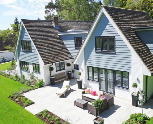 Latest Home Extension Trends for 2019