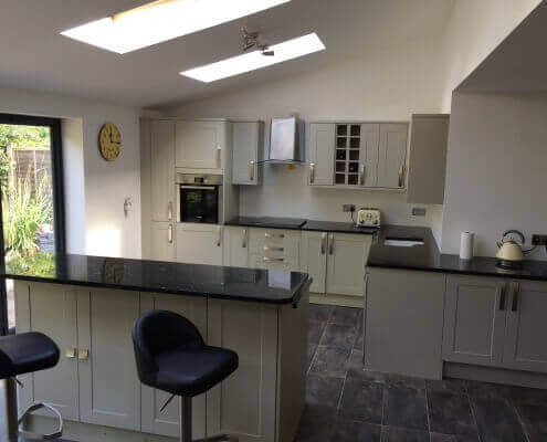Residential Architectural Designers Warwickshire